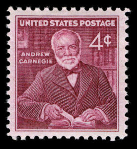 Andrew Carnegie - quotes on success