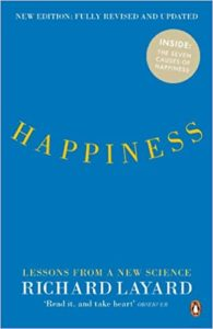 Happiness theory
