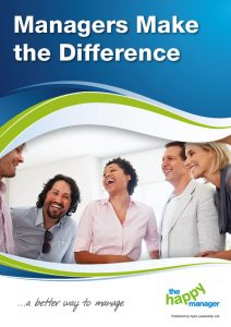 Managers Make the Difference e-guide