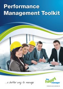 Performance Management Toolkit