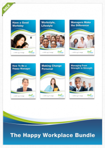 Workplace Well-being e-guides