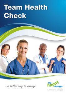 Team Health Check e-guide