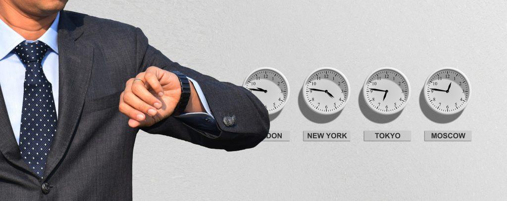 Boss time management