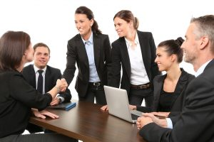Teamwork tips: taking charge of an existing team