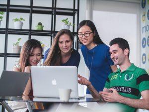 Team building question