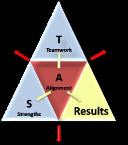 Star Team Model: Results