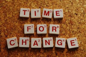 Define change management